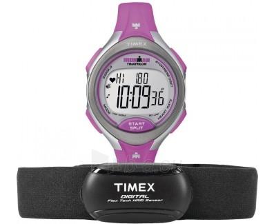 Moteriškas Laikrodis Timex Ironman T5K722 Paveikslėlis 1 iš 1 30069501912