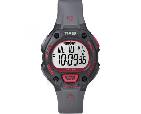 Women's watches Timex Ironman Triathlon T5K755 Paveikslėlis 1 iš 1 30069509842