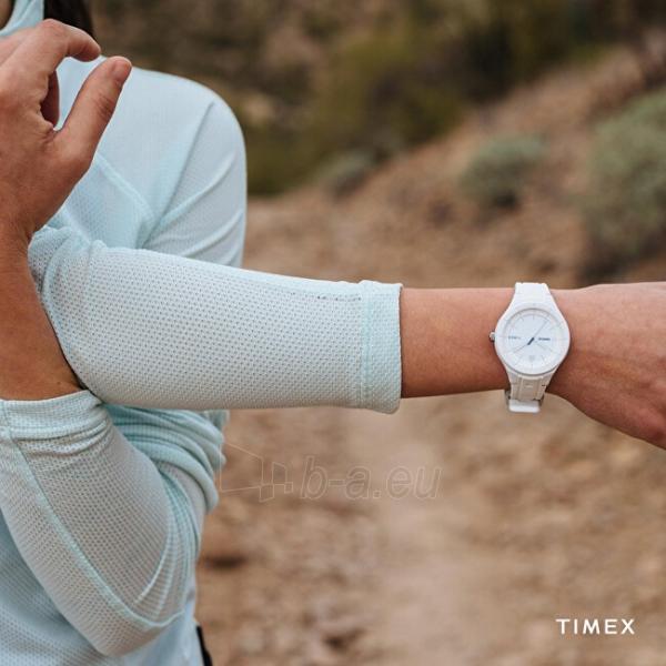 Moteriškas laikrodis Timex Ironman TW5M17400 Paveikslėlis 4 iš 5 310820181901
