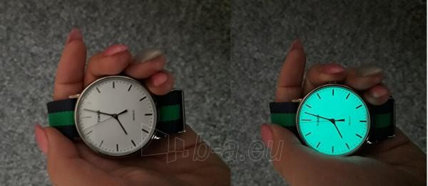 Moteriškas laikrodis Timex Ironman TW5M17400 Paveikslėlis 5 iš 5 310820181901