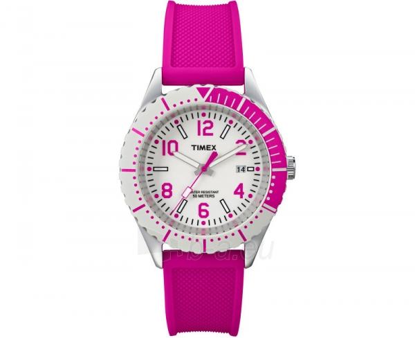Sieviešu pulkstenis Timex Originals T2P005 Paveikslėlis 1 iš 1 30069509851