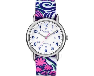 Sieviešu pulkstenis Timex Weekender TW2P90200 Paveikslėlis 1 iš 1 310820028086