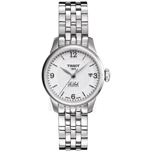 Sieviešu pulkstenis Tissot T41.1.183.34 Paveikslėlis 1 iš 1 310820139845