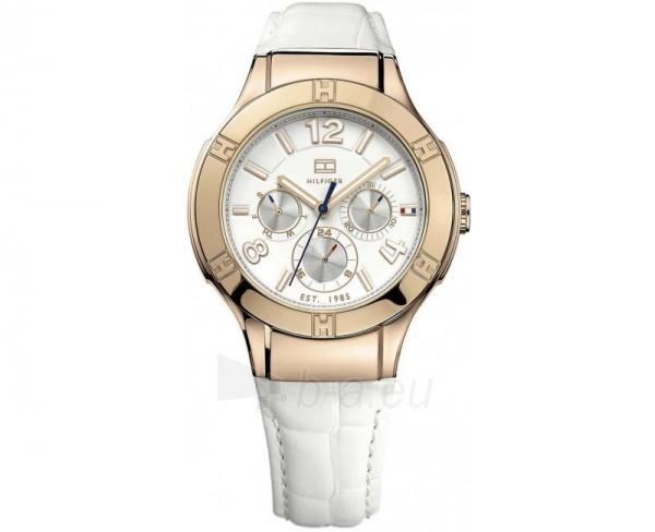 Moteriškas laikrodis Tommy Hilfiger 1781362 Paveikslėlis 1 iš 1 30069503537