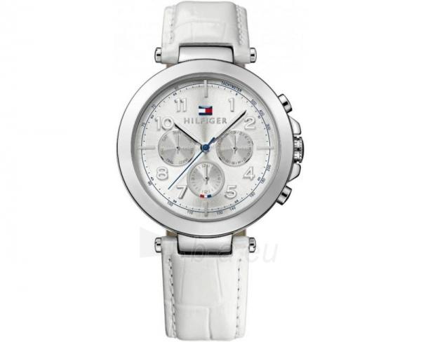 Moteriškas laikrodis Tommy Hilfiger 1781448 Paveikslėlis 1 iš 1 30069503557