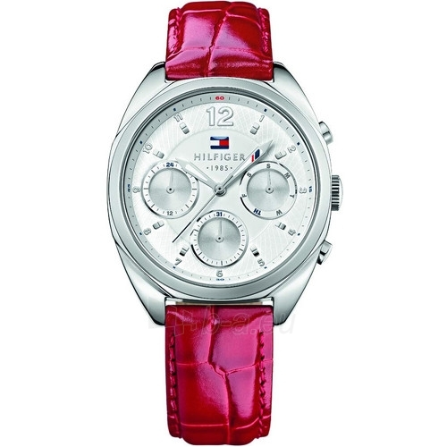Moteriškas laikrodis Tommy Hilfiger 1781483 Paveikslėlis 1 iš 1 30069504432