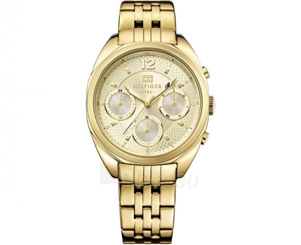 Moteriškas laikrodis Tommy Hilfiger 1781486 Paveikslėlis 1 iš 1 30069504435