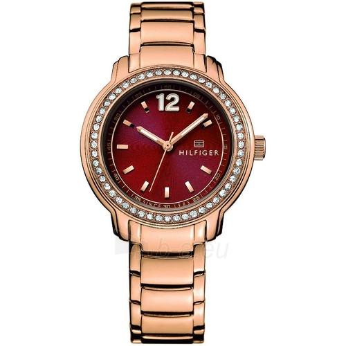 Moteriškas laikrodis Tommy Hilfiger 1781504 Paveikslėlis 1 iš 1 30069504440
