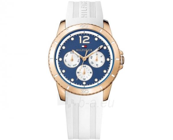 Moteriškas laikrodis Tommy Hilfiger 1781582 Paveikslėlis 1 iš 1 30069508485