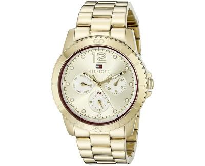 Moteriškas laikrodis Tommy Hilfiger 1781583 Paveikslėlis 1 iš 1 30069508486