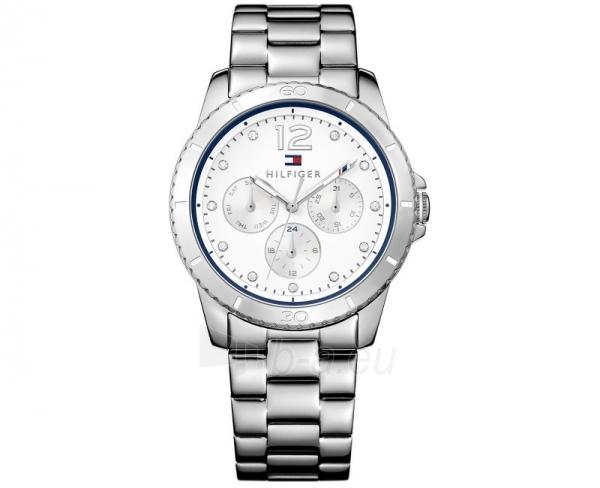 Moteriškas laikrodis Tommy Hilfiger 1781585 Paveikslėlis 1 iš 1 30069508487