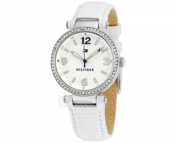 Women\'s watches Tommy Hilfiger 1781586 Paveikslėlis 1 iš 1 30069509184