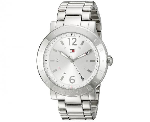 Moteriškas laikrodis Tommy Hilfiger 1781618 Paveikslėlis 1 iš 1 30069508741