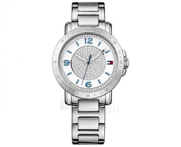 Moteriškas laikrodis Tommy Hilfiger 1781622 Paveikslėlis 1 iš 1 30069509193