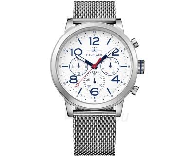 Moteriškas laikrodis Tommy Hilfiger 1791233 Paveikslėlis 1 iš 4 30069509858