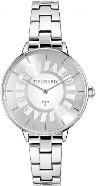 Sieviešu pulkstenis Trussardi NoSwiss T-Fun R2453118503 Paveikslėlis 1 iš 2 310820176555