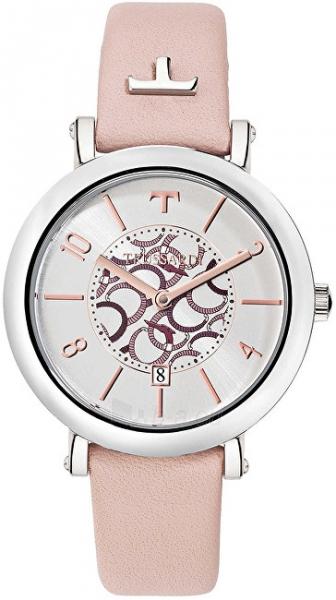 Moteriškas laikrodis Trussardi NoSwiss T-Pretty R2451103505 Paveikslėlis 1 iš 1 310820176554