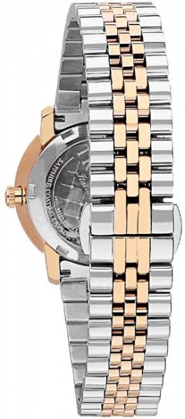 Moteriškas laikrodis Trussardi Swiss Made Sinfonia s diamanty R2453108507 Paveikslėlis 2 iš 3 310820160880