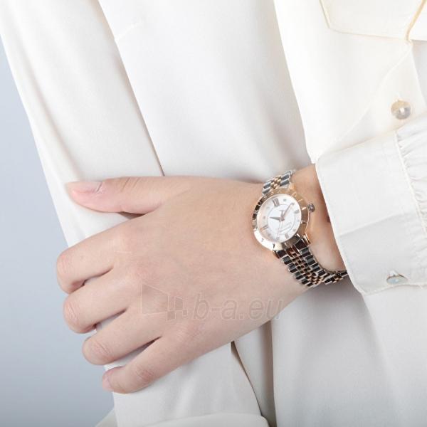 Moteriškas laikrodis Trussardi Swiss Made Sinfonia s diamanty R2453108507 Paveikslėlis 3 iš 3 310820160880