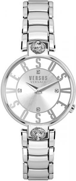 Moteriškas laikrodis Versus Versace Kristenhof VSP490518 Paveikslėlis 1 iš 3 310820169619
