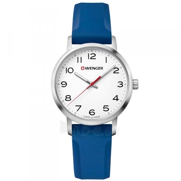 Moteriškas laikrodis WENGER AVENUE 01.1621.107 Paveikslėlis 2 iš 4 310820105609