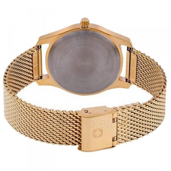 Moteriškas laikrodis WENGER CITY VERY LADY 01.1421.110 Paveikslėlis 2 iš 5 310820140085