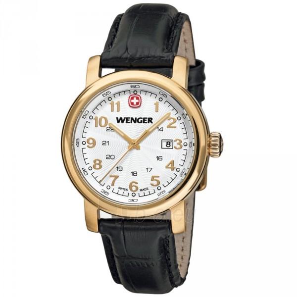 Women\'s watches WENGER URBAN CLASSIC PVD 01.1021.109 Paveikslėlis 1 iš 9 30069508564