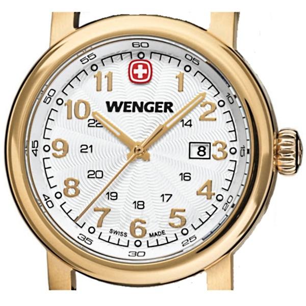 Sieviešu pulkstenis WENGER URBAN CLASSIC PVD 01.1021.109 Paveikslėlis 2 iš 9 30069508564