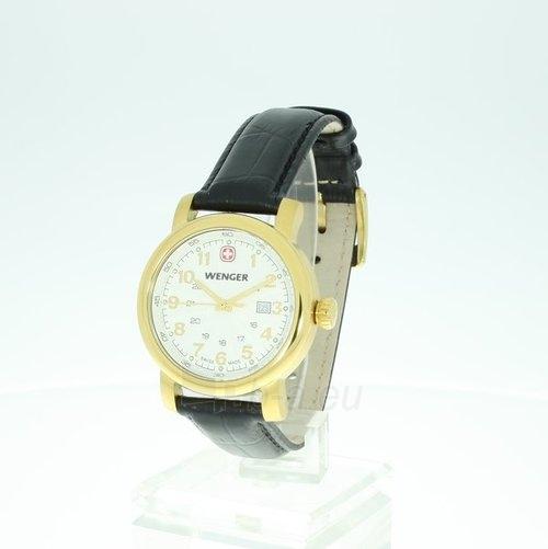 Sieviešu pulkstenis WENGER URBAN CLASSIC PVD 01.1021.109 Paveikslėlis 4 iš 9 30069508564
