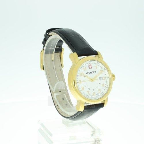 Sieviešu pulkstenis WENGER URBAN CLASSIC PVD 01.1021.109 Paveikslėlis 8 iš 9 30069508564