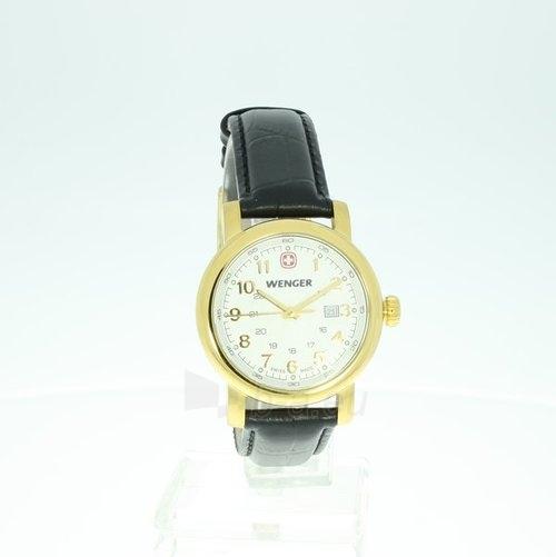 Sieviešu pulkstenis WENGER URBAN CLASSIC PVD 01.1021.109 Paveikslėlis 9 iš 9 30069508564