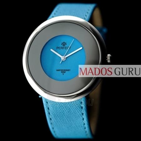 Women's watch Žydros spalvos Perfect PFE032M Paveikslėlis 1 iš 3 30069500979