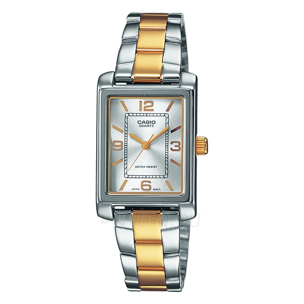 Sieviešu Sieviešu Casio pulkstenis LTP1234PSG-7AEF Paveikslėlis 1 iš 1 310820045636