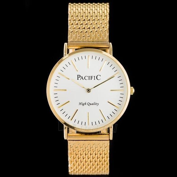 Moteriškas PACIFIC laikrodis PC108A Paveikslėlis 1 iš 2 310820042698