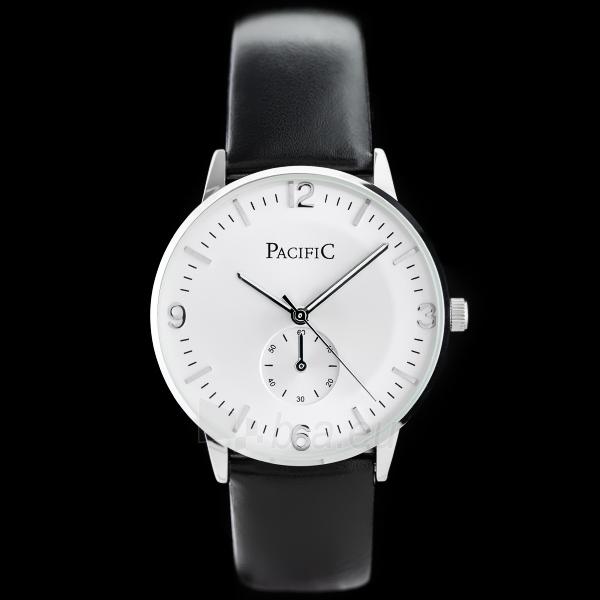 Sieviešu PACIFIC pulkstenis PC270JS Paveikslėlis 1 iš 1 310820042701