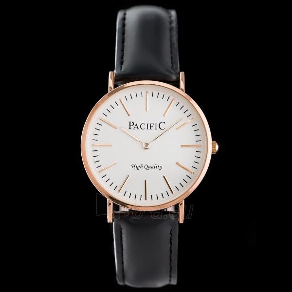 Moteriškas PACIFIC watches PC278JG Paveikslėlis 1 iš 1 310820042693