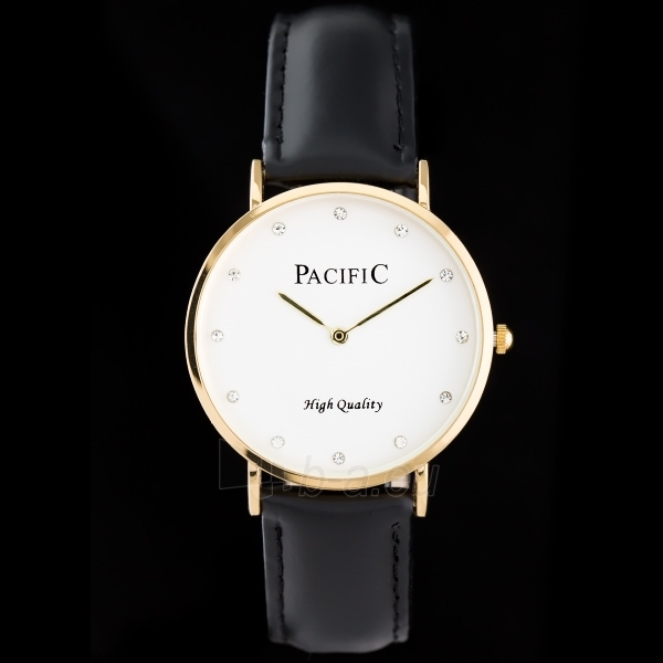 Sieviešu PACIFIC pulkstenis PC280JA Paveikslėlis 1 iš 1 310820042695