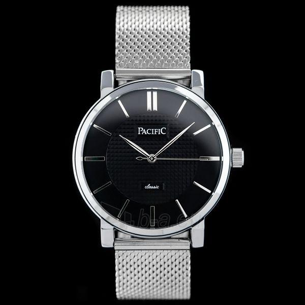 Moteriškas PACIFIC watches PC7005SJ Paveikslėlis 1 iš 1 310820042704