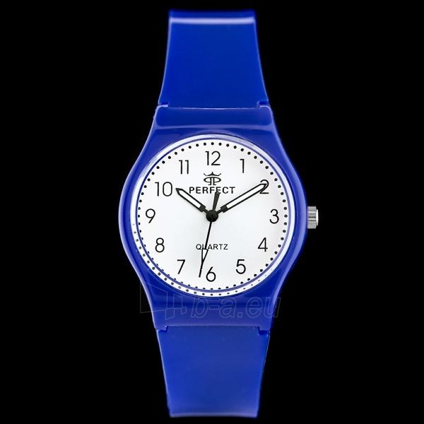 Moteriškas PERFECT laikrodis PF51M Paveikslėlis 1 iš 4 310820043164