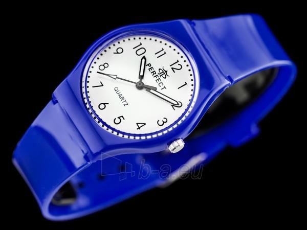 Moteriškas PERFECT laikrodis PF51M Paveikslėlis 2 iš 4 310820043164