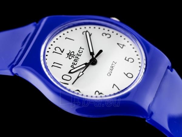 Moteriškas PERFECT laikrodis PF51M Paveikslėlis 3 iš 4 310820043164