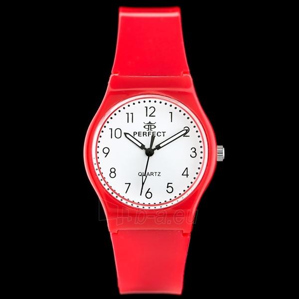 Sieviešu PERFECT pulkstenis PF51R Paveikslėlis 1 iš 1 310820043162
