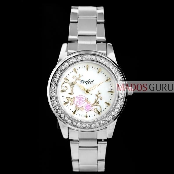 Moteriškas Perfect laikrodis PF642S Paveikslėlis 1 iš 5 30069505218