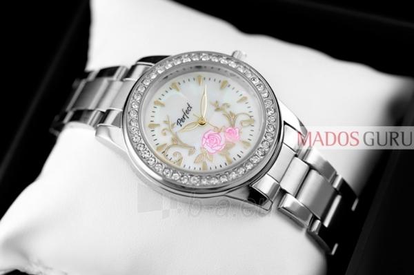 Moteriškas Perfect laikrodis PF642S Paveikslėlis 5 iš 5 30069505218