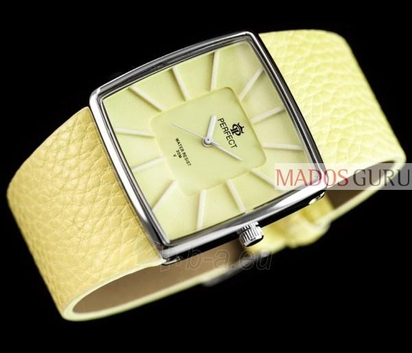 Moteriškas Perfect laikrodis PFA302G Paveikslėlis 2 iš 2 30069501970