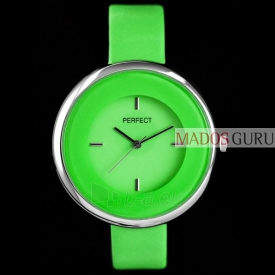 Moteriškas Perfect laikrodis PFE201Z Paveikslėlis 1 iš 2 30069501990