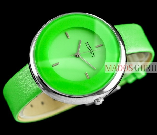 Moteriškas Perfect laikrodis PFE201Z Paveikslėlis 2 iš 2 30069501990