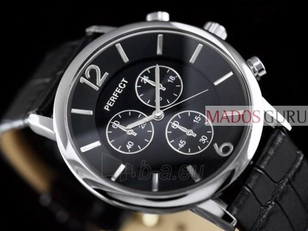 Women's watch Perfect PFE245JS Paveikslėlis 3 iš 5 30069501993
