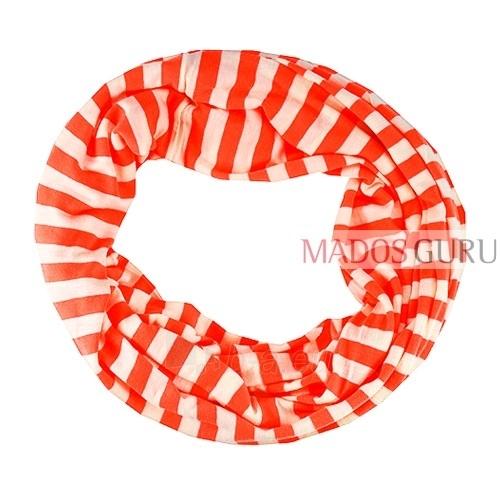 Womens scarf MSL1052 Paveikslėlis 1 iš 1 30063100865