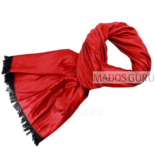 Womens scarf MSL1076 Paveikslėlis 1 iš 2 30063100874